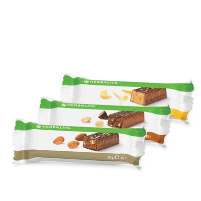 herbalife protein bar