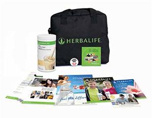 Independent Herbalife Member Shoptoshape Mini Hmp