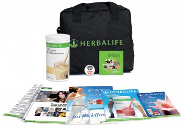 Mini HMP - Herbalife Member Pack