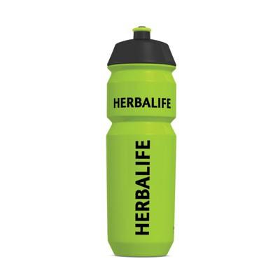 Water Bottle  - Green