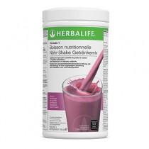 Formula 1- Boisson Nutritionnelle Framboise & Myrtille