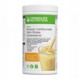 Formula 1 Crème de Banane – Boisson nutritionelle