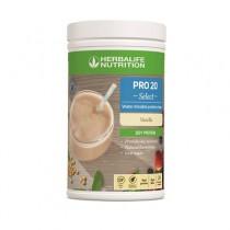 PRO 20 Select - Batido con proteínas para mezclar con agua