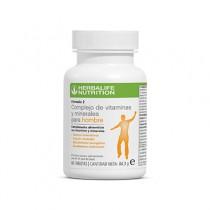 Fórmula 2 Complejo de vitaminas y minerales para hombre