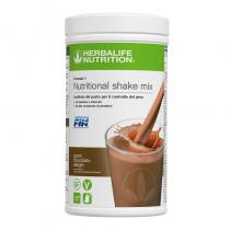 La Nueva Generación Fórmula 1 – Comida saludable - Chocolate Cremoso