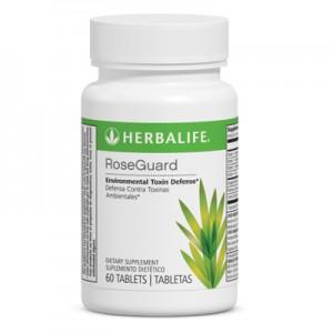 Tabletas de RoseGuard  (RoseOx)