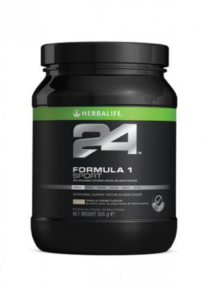 Herbalife24 FÓRMULA F1 SPORT