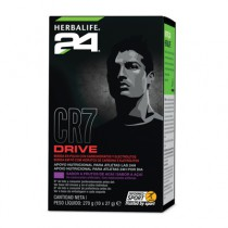 CR7 Drive Portionspackungen