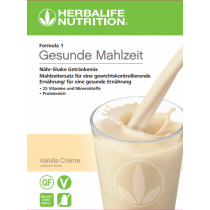 Formula 1 Ausgewogene Mahlzeit Vanilla Crème