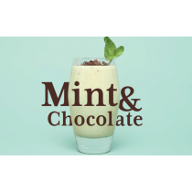 Formula 1 Ausgewogene Mahlzeit Mint & Chocolate