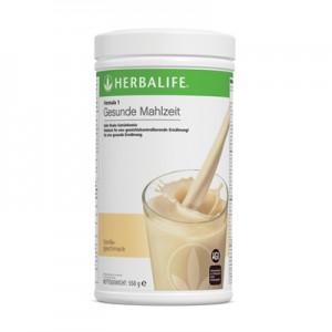 Formula 1 – Nähr-Shake Getränkemix