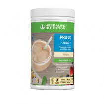 PRO 20 Select - Preparato proteico solubile in acqua