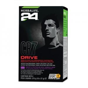 CR7 Drive - Bote