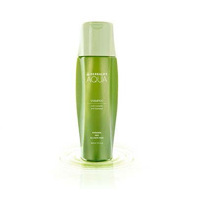 Herbalife Aqua Shampoo