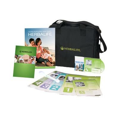 HMP - Herbalife Member Pack