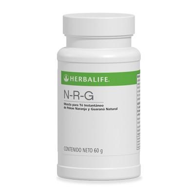 Herbalife N-R-G Guaraná