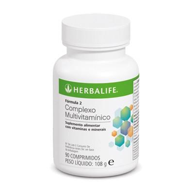 Formula 2 Multivitamin Complex