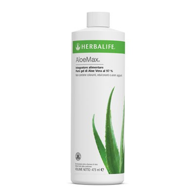 Herbal Aloe Max 473 ml
