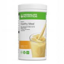 Formula 1 Banana Cream – Healthy Meal