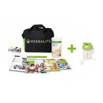 Mini HMP - Herbalife Member Pack