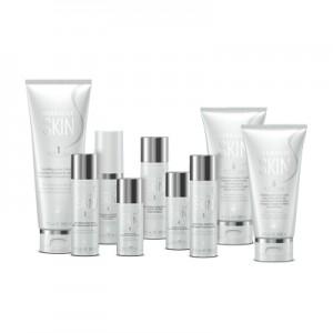 Herbalife SKIN Ultimate Program For Normal to Oily Skin