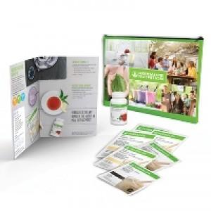NEW Herbalife Trial Pack - zip bag