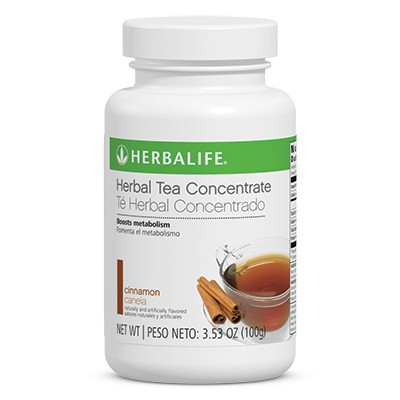 Instant Herbal Beverage Bottle 100g  -Tea