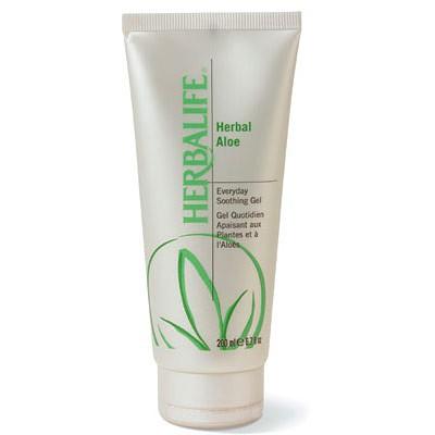 Herbal Aloe Everyday Soothing Gel