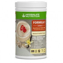 Formula 1 Select Nutritional Shake Mix
