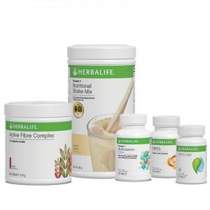 Herbalife Quickstart Programme