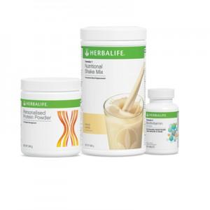 Protein Plus Starter Programme