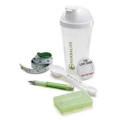 Herbalife Starter Kit