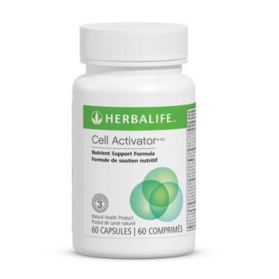 Formula 3 Cell Activator®