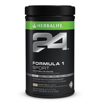 Herbalife24 Formula 1 Sport Chocolate