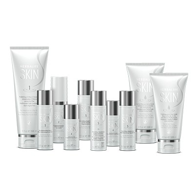 Herbalife SKIN Ultimate Program – For Normal to Dry Skin