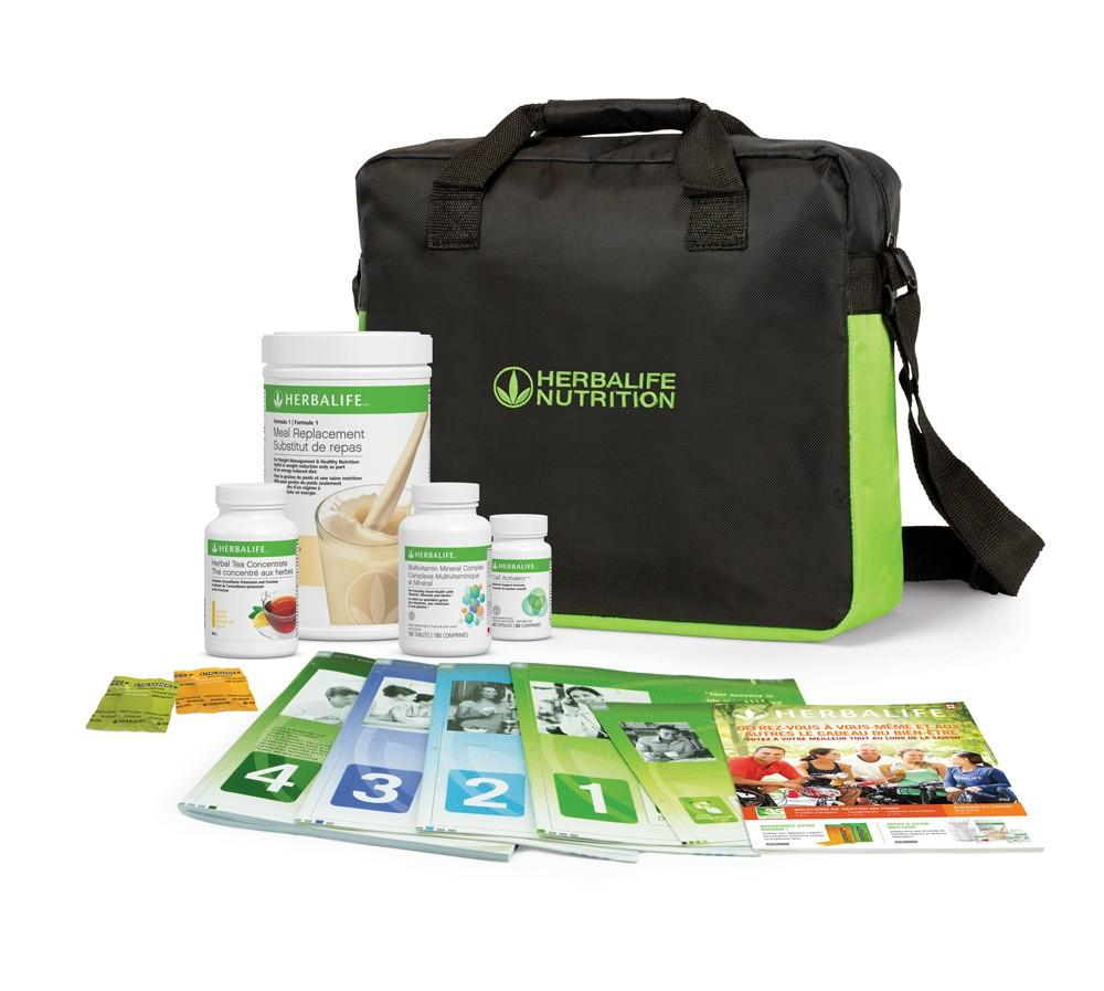 Herbalife Member Pack (HMP)