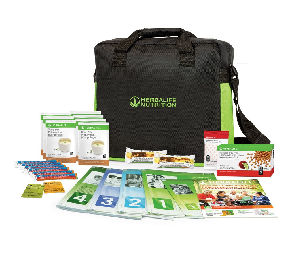 Mini Herbalife Member Pack (HMP)