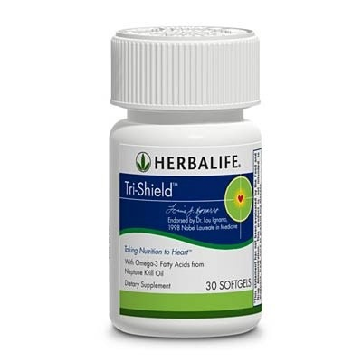 Herbalife Tri-Shield®