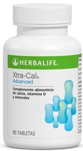 Xtra-Cal (nutri-9)