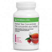 Herbal Tea Concentrate (Thermojetics)
