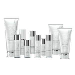 Herbalife SKIN Ultimate Program – For Normal to Dry Skin
