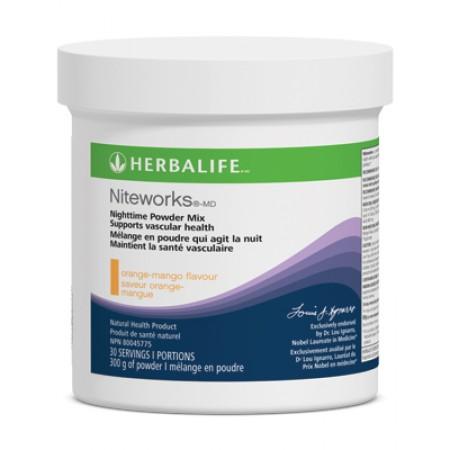 Herbalife Niteworks 30-day supply Powder Mix