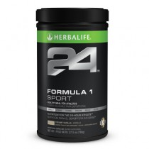 Herbalife24 Formule 1 Sport Chocolat