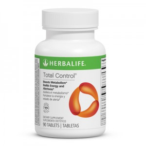 Herbalife Total Control MD