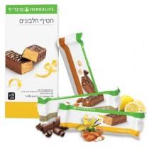 شوكولاطة البروتين - الشوكولاطة المثالية HERBALIFE