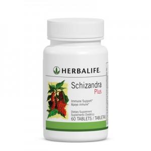 حبات الشيزاندرا -مضادات التاكسد HERBALIFE