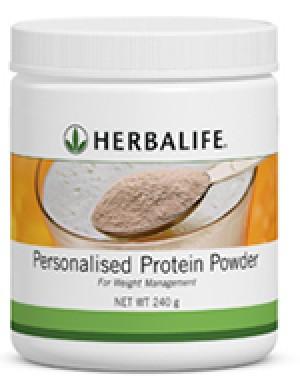 مسحوق البروتين HERBALIFE