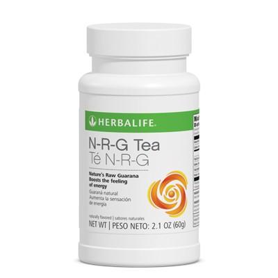 Instant Guarana Beverage - N-R-G