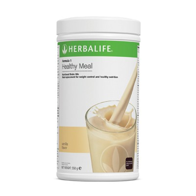 Formula 1 Shake (All flavours)