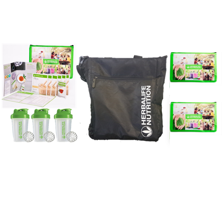 Herbalife Nutrition MAP Member Pack